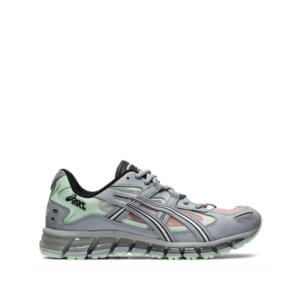 ASICS GEL Kayano 5 360 Sneakers - Piedmont Grey / Mint Tint