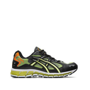 ASICS Zapatillas GEL Kayano 5 360 - Black / Safety Yellow