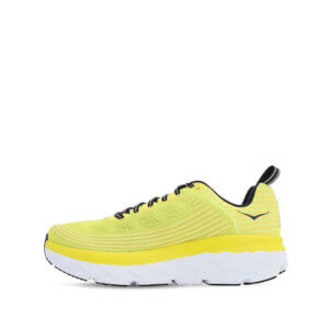 HOKA ONE ONE Zapatillas Bondi 6 - Citrus / Anthracite