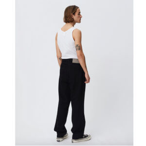 MFPEN Pantalón Big Jeans - Black