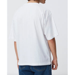 MFPEN Camiseta Tagless - White