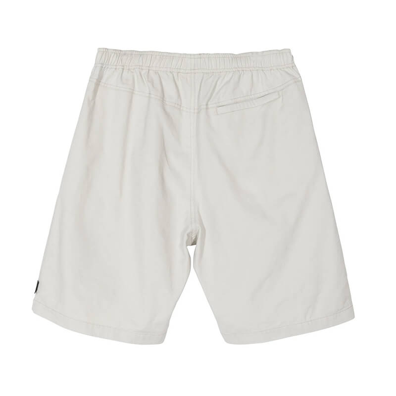 STÜSSY Brushed Beach Short - Bone