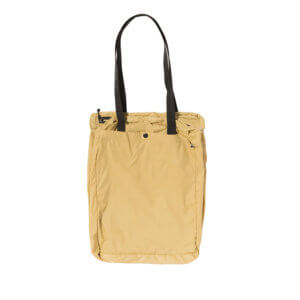 STÜSSY Bolso Tote Light Weight Travel - Gold