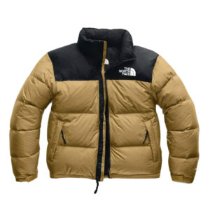 THE NORTH FACE 1996 Retro Nuptse Jacket - British Khaki