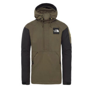 THE NORTH FACE Headpoint Jacket - Green