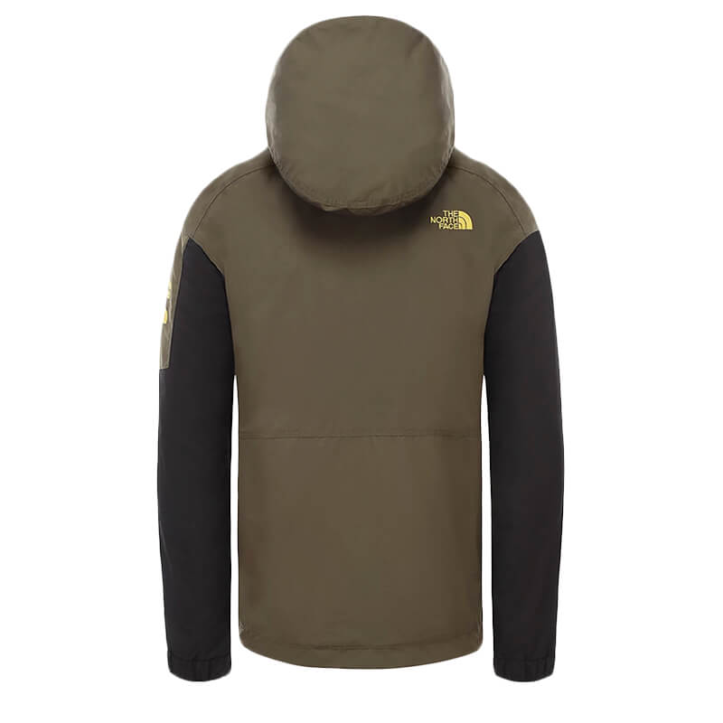 THE NORTH FACE Chaqueta Headpoint - Green