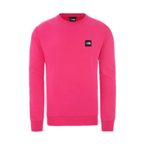 THE NORTH FACE Sudadera MOS - Mr. Pink
