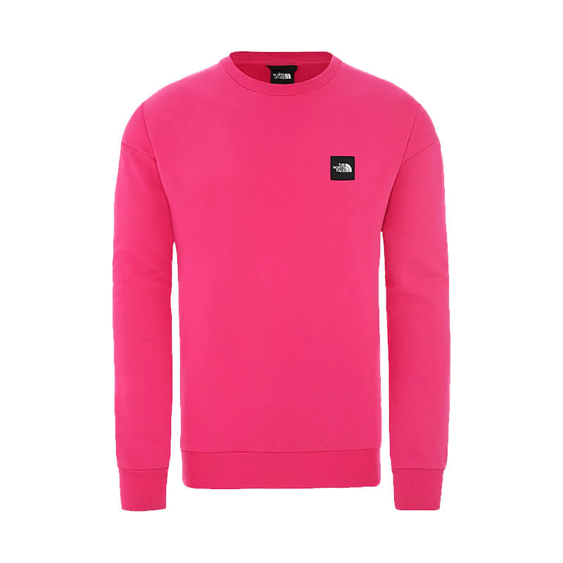 THE NORTH FACE MOS Crew - Mr. Pink
