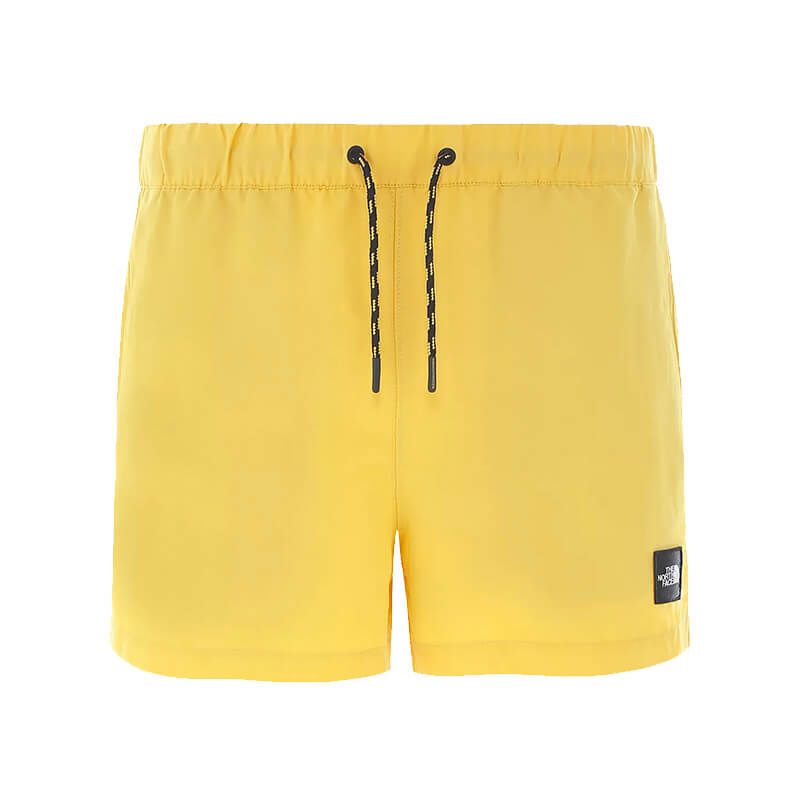 THE NORTH FACE Pantalón Corto MOS - Bamboo Yellow