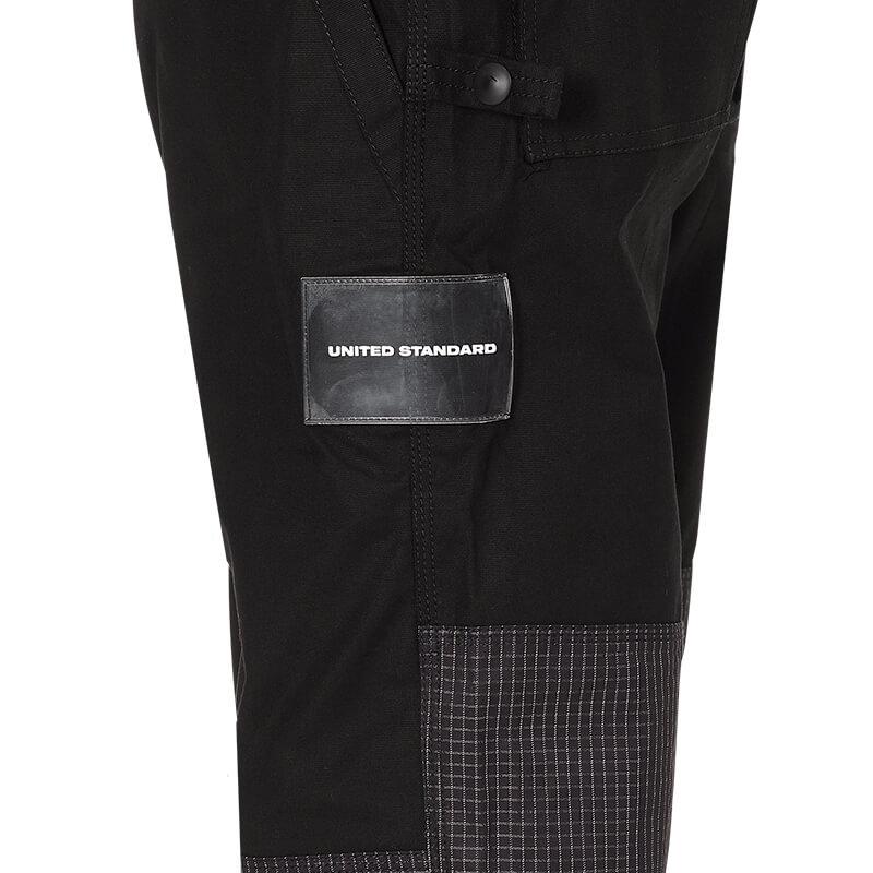 UNITED STANDARD Robot Pants - Black
