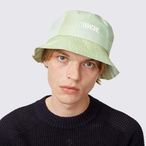 woodwood-buckethat-green
