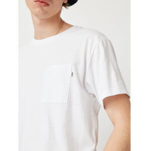 WOOD WOOD Bobo T-Shirt - White