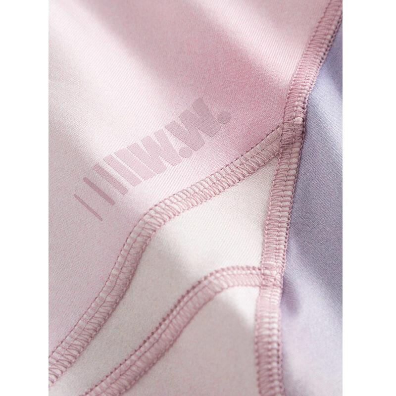 WOOD WOOD Camiseta Emma - Lilac AOP