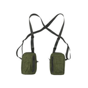 MAHARISHI 9010 MA Holster Bag