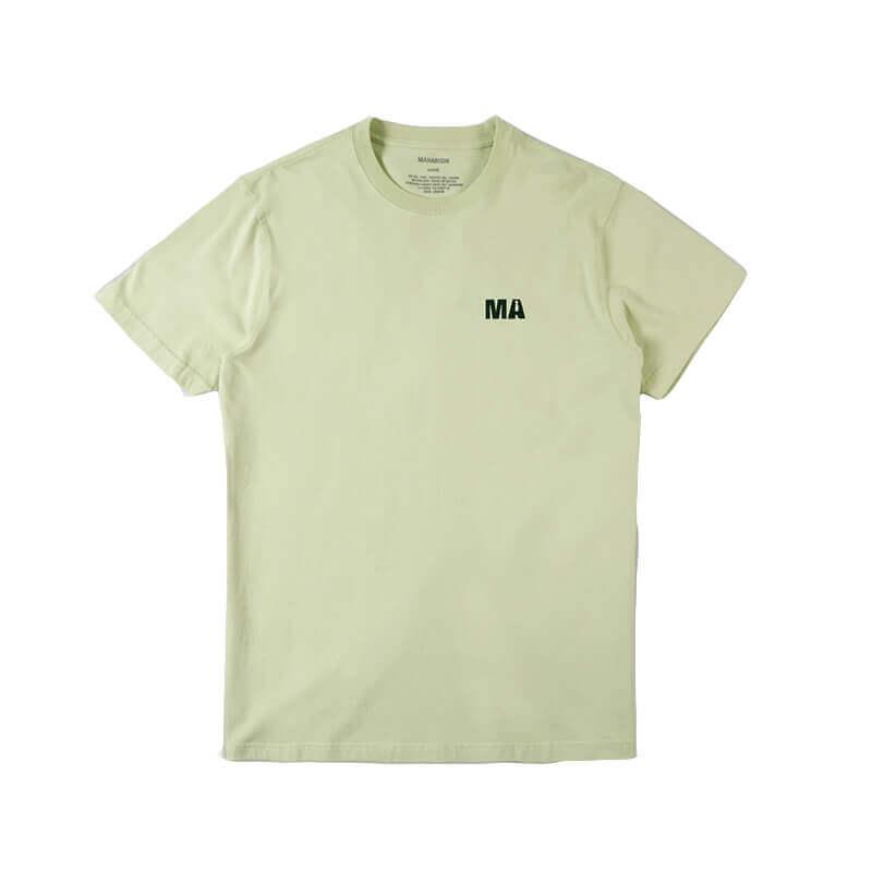 MAHARISHI 9174 Mahartificial T-shirt 2