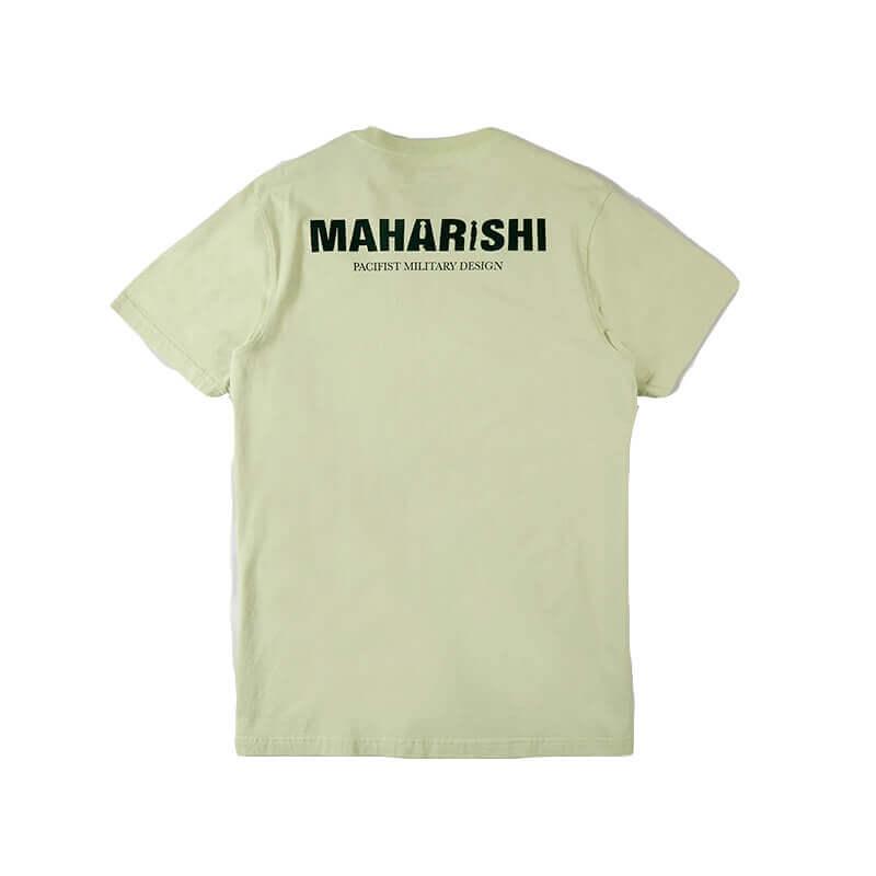 MAHARISHI 9174 Mahartificial T-shirt