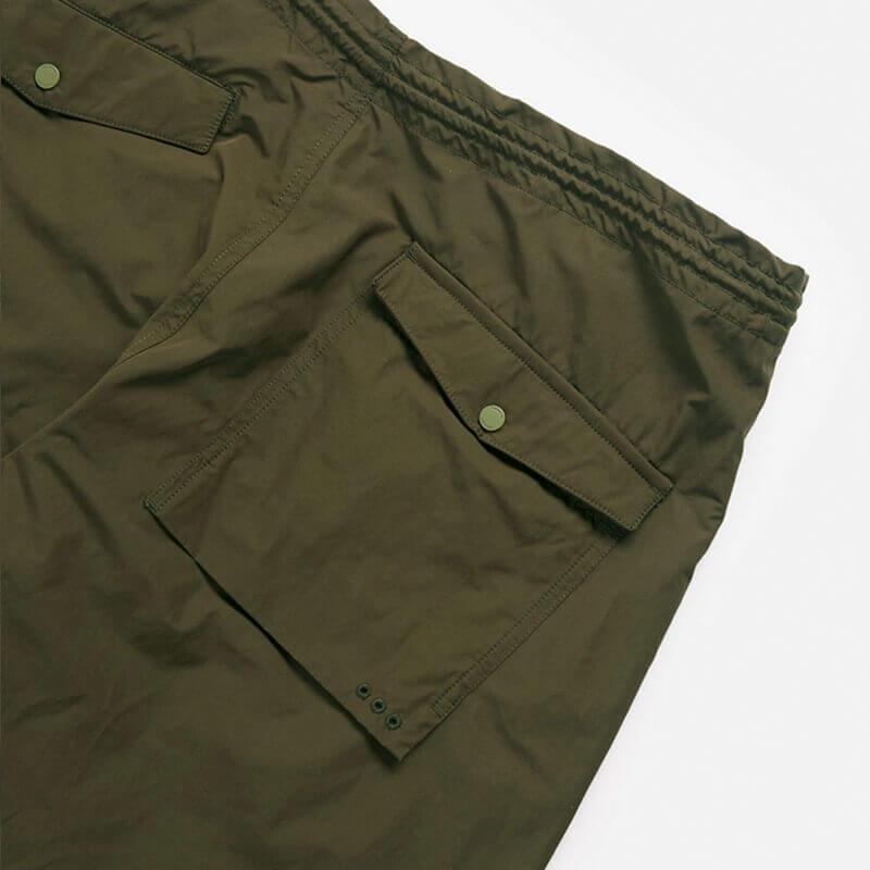 MAHARISHI 8578 Original Snopants Loose Fit - Dark Olive 4
