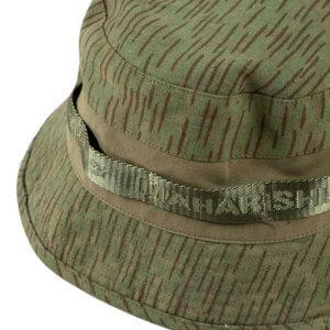 MAHARISHI 8570 Upclycled Bucket Hat 2