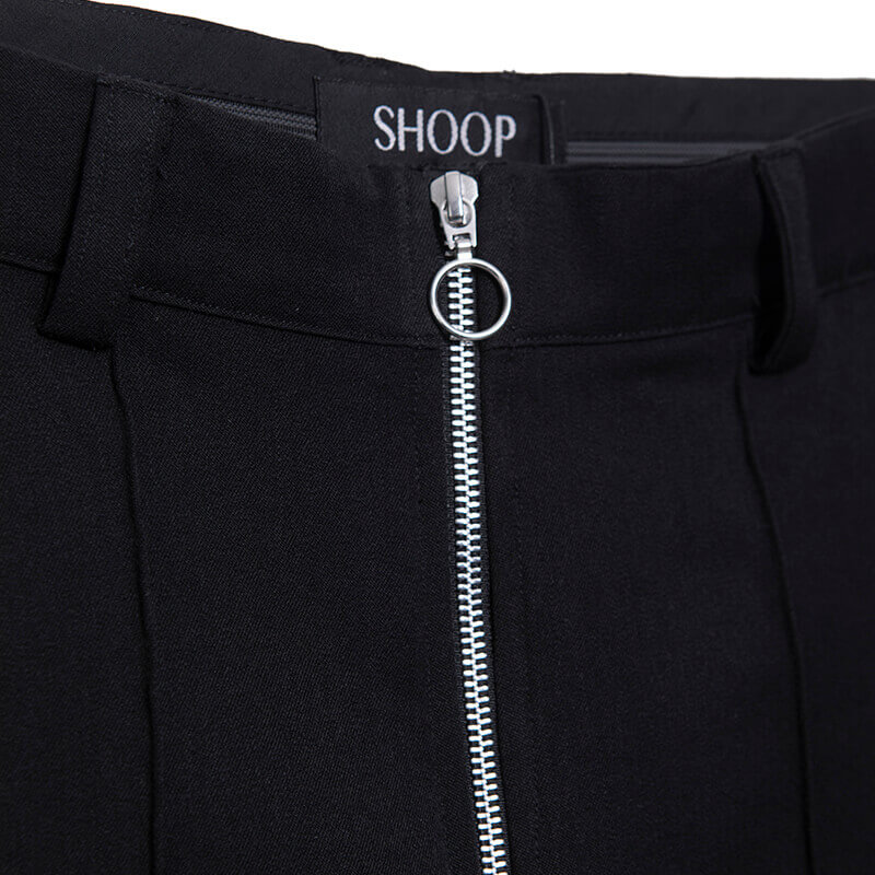 SHOOP Shoes Covers Trousers - Black