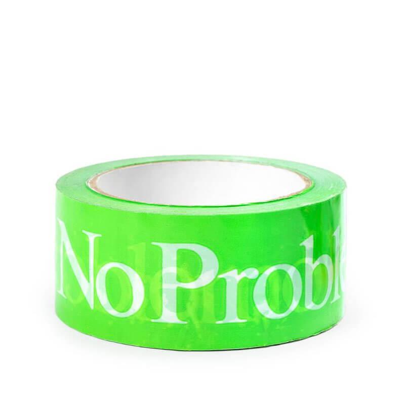 No Problemo Tape