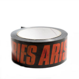 Aries Arise Tape