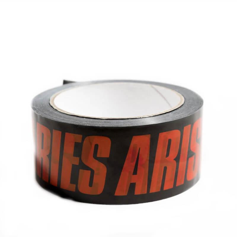 Aries Arise Tape