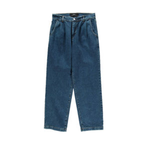 mfpen Big Jeans Washed Blue