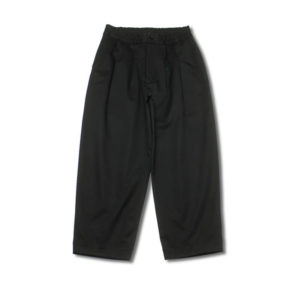 mfpen Case Trousers Black