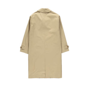 mfpen Echo Coat Beige