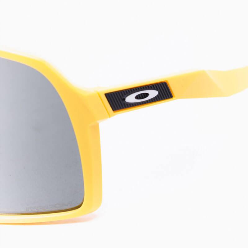 Sutro Sunglasses Yellow