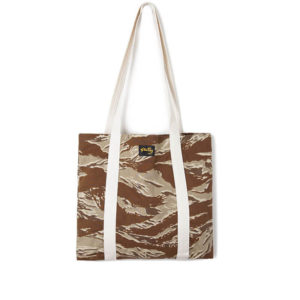 STAN RAY Tote Bag - Khaki Tiger Ripstop