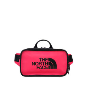 THE NORTH FACE Explore BTL Bum Bag – Pink