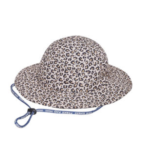 P.A.M. (Perks & Mini) Gorro Sun Boxed Animal - Sand