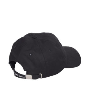 P.A.M. (Perks & Mini) Gorra Basseball In Action - Black