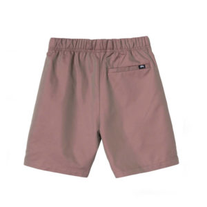 STÜSSY Iridescent Pocket Short - Red