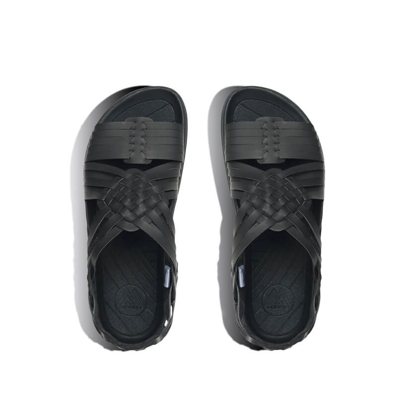 MALIBU SANDALS Canyon Sandals – Black