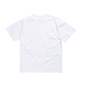 ARIES MIIT Tee - White