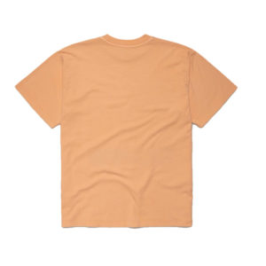 Aries Stoner Bear Tee - Peach