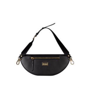 ARIES Kasper Bag - Black