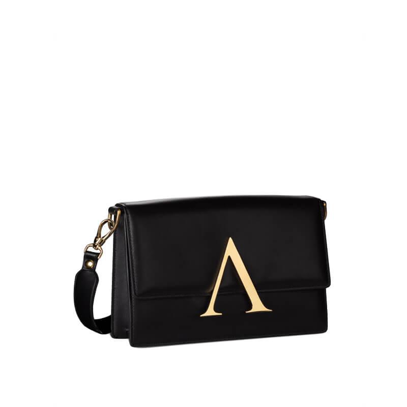 ARIES Kasper Bag - Black