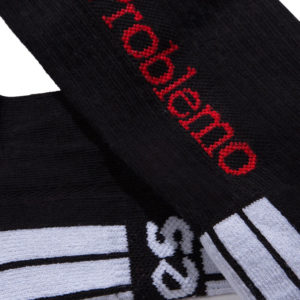 ARIES No Problemo Socks - Black