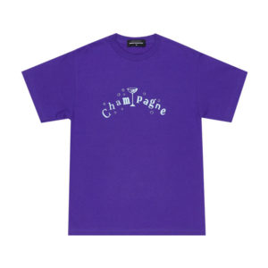 JUNIOR EXECUTIVE Champ Tee – Purple