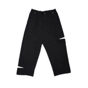 P.A.M. (Perks & Mini) Pantalones U.G. Bri Bri Jeans - Black