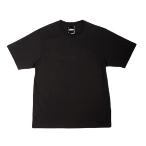 P.A.M. (Perks & Mini) Camiseta Under Underground SS - Black