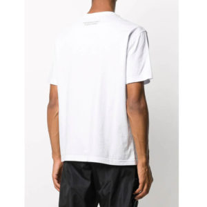 TELFAR The Bomb Tee - Off White