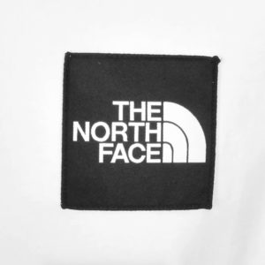 THE NORTH FACE Boruda LS Tee - White