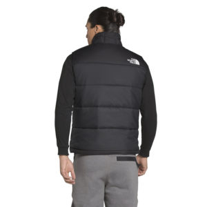 THE NORTH FACE Brazenfire Vest – Asphalt Grey