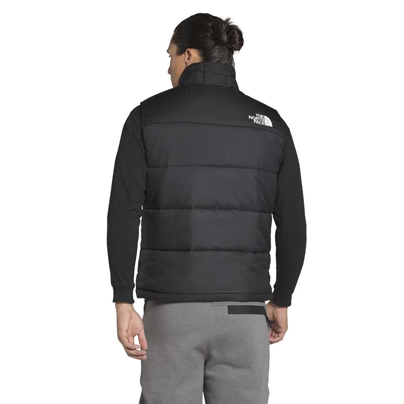THE NORTH FACE Brazenfire Vest – Asphalt Grey