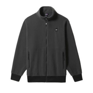 THE NORTH FACE Fleeski Fleece Jacket – Asphalt Grey