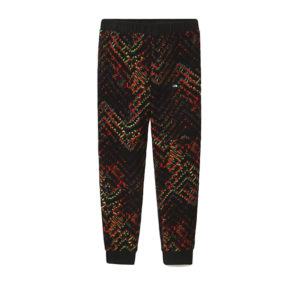 THE NORTH FACE Fleeski Fleece Pants – Flare Shibori Print